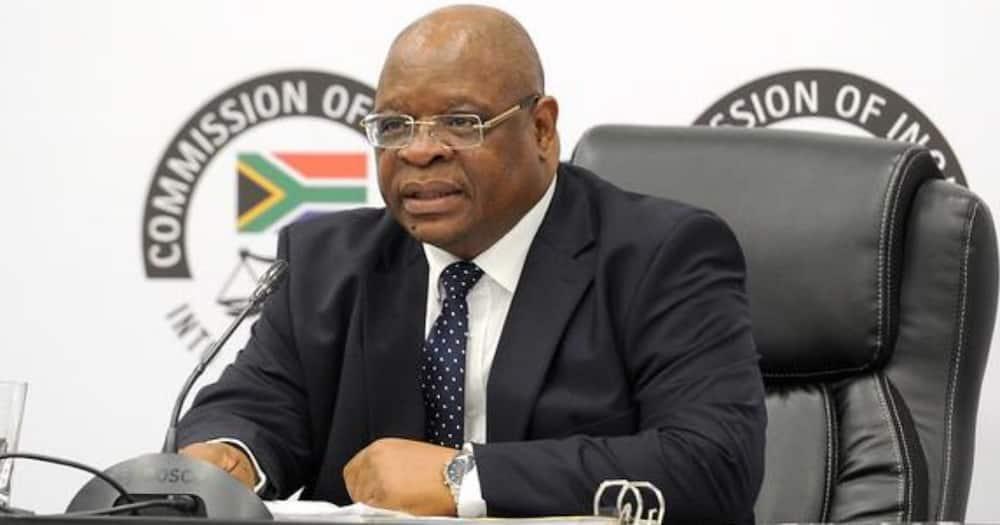 State Capture Inquiry, Urgent application, North Gauteng High Court, Extension, Deputy Chief Justice, Raymond Zondo