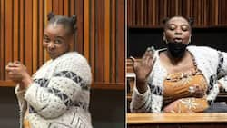 """""""Finally"""": Nomia Rosemary Ndlovu found guilty of all 6 counts of murder, Mzansi celebrates the conviction"""