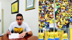 """Gaston Sirino extends contract until 2025: """"We will add trophies"""""""
