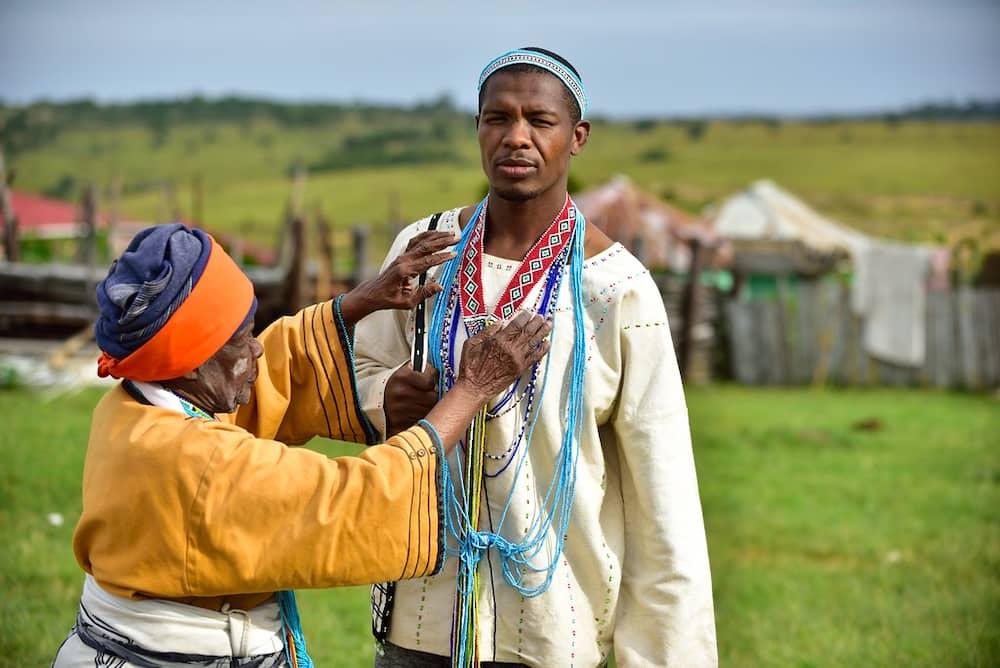 Xhosa culture