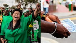 ANC salaries: Staff still not paid while ruling party battles crippling debt