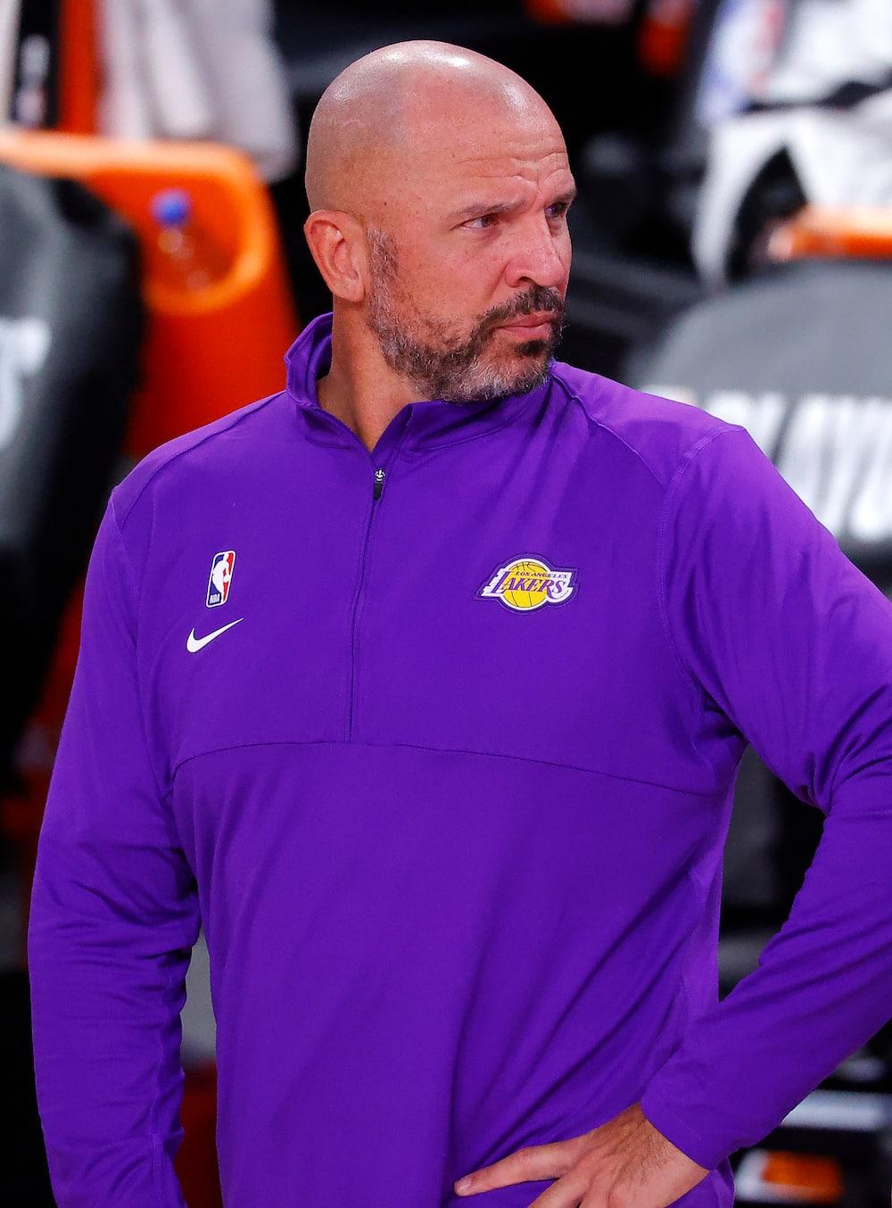 Jason Kidd salary as assistant coach