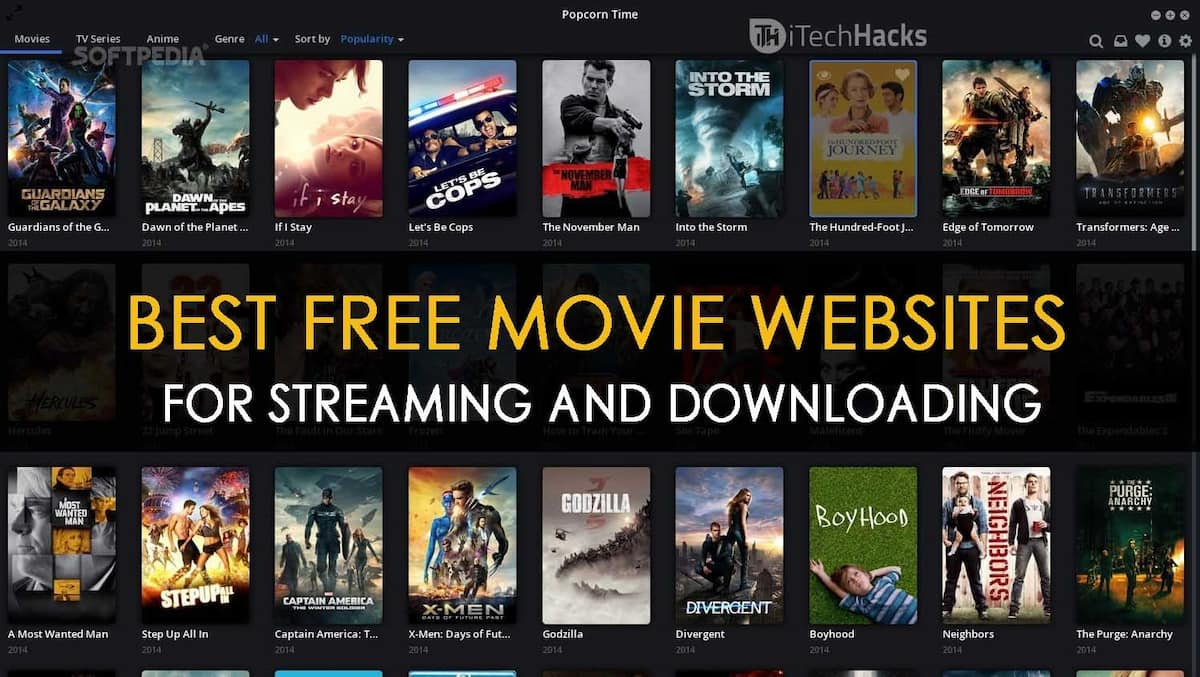 Series Online Stream