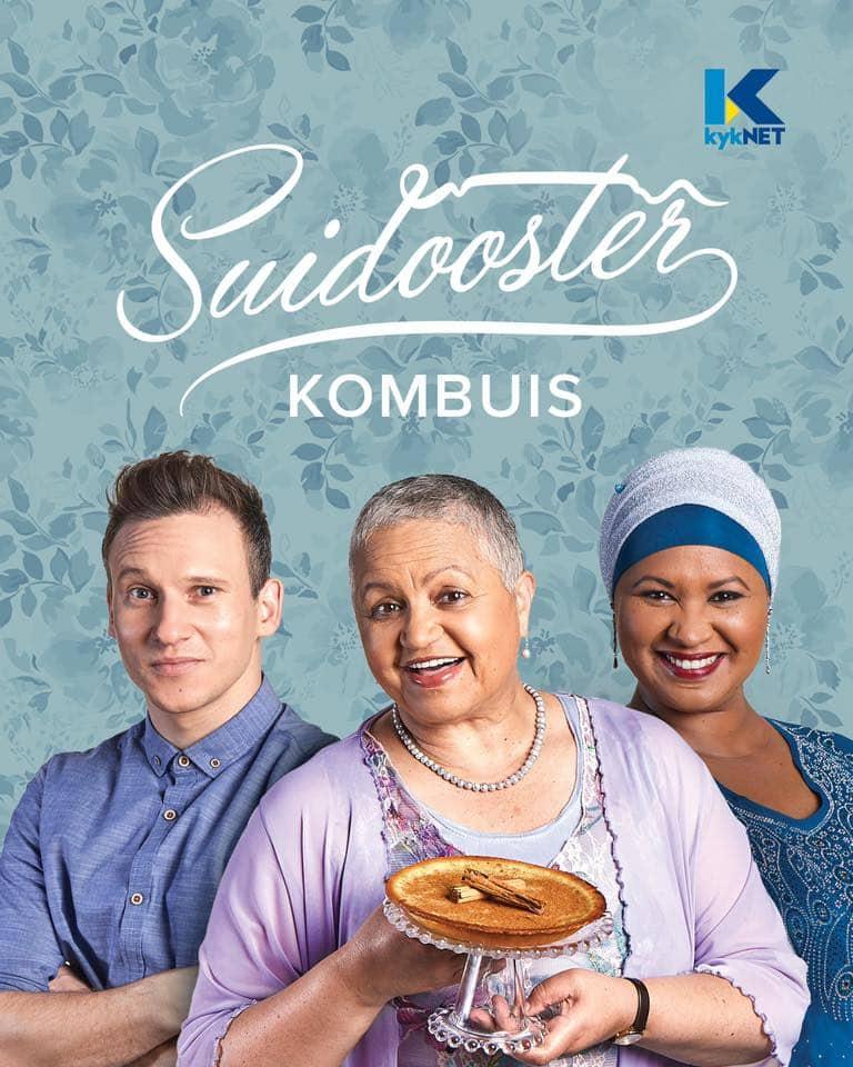 Suidooster storyline