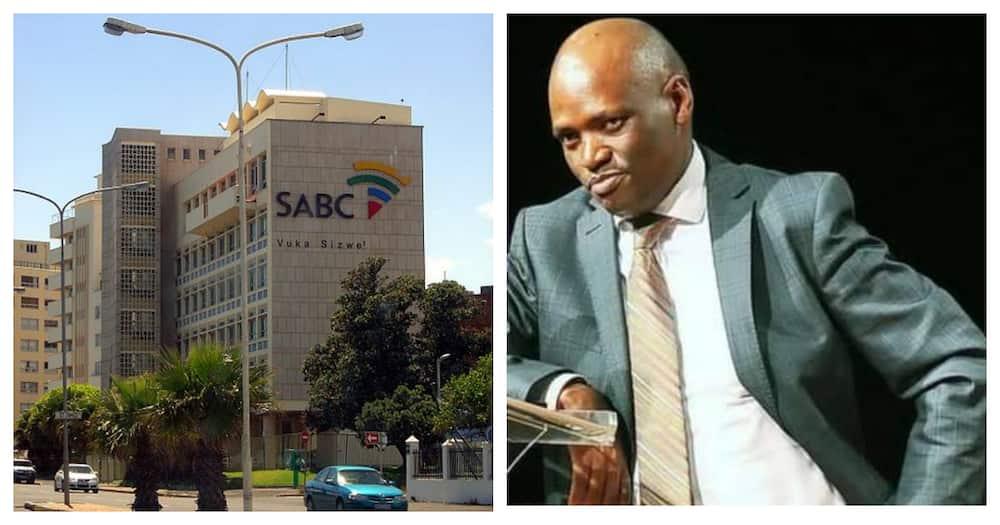 Hlaudi Motsoeneng walks away victorious from court battle against SABC