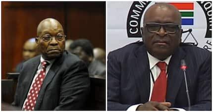 Explainer: Ramatlhodi's 5 accusations of state capture against Zuma