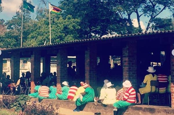 worst jails in Africa