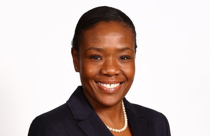 Ms Tsakani Maluleke SAICA