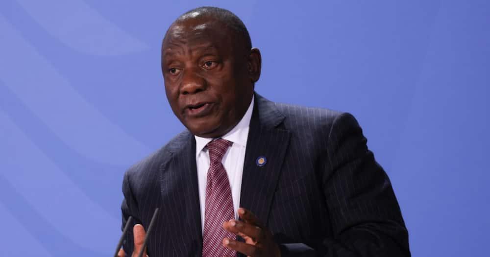 "Cyril Ramaphosa, President, ANC, ""take time"", fix, social media reactions"