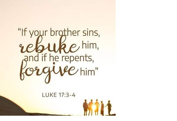 70 of the best bible verses about forgiveness