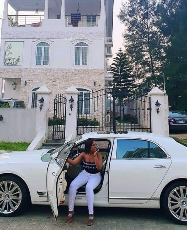 10 biggest and most expensive celebrity mansions in Africa 2020