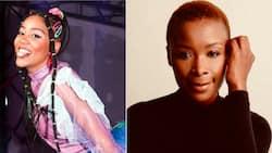 """She needs to chill"": Bonnie Mbuli bullies Sho Madjozi online"