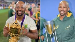 Springboks coach Mzwandile Stick speaks about challenging against British & Irish Lions