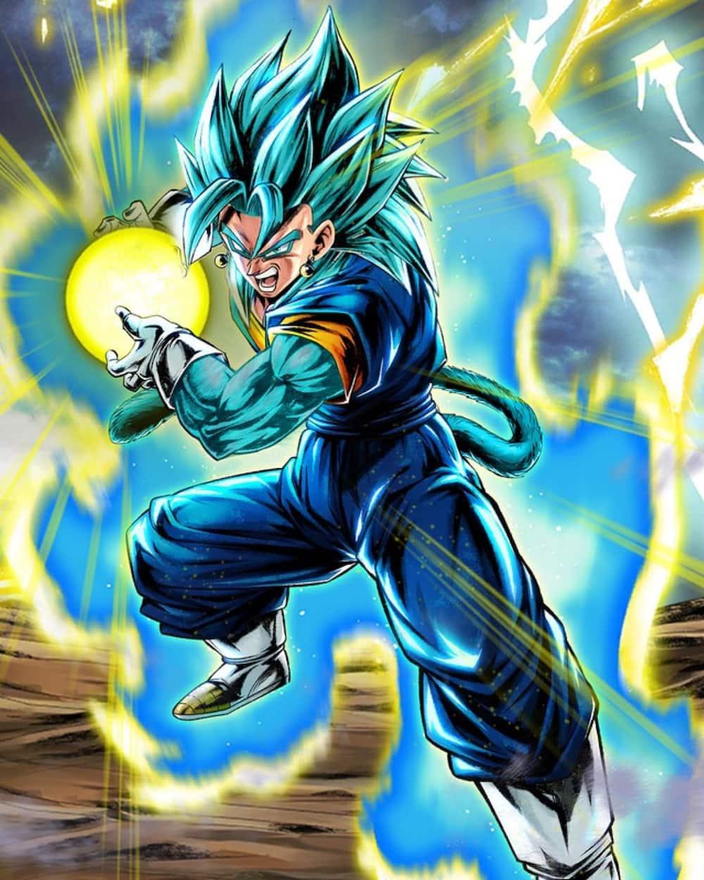 Goku games