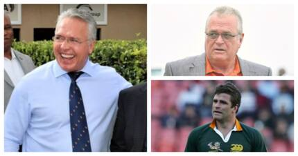 The Bosasa saga and the infamous Watsons: Who is Gavin Watson and his family?