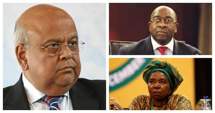 7 politicians who have admitted to meeting the controversial Gupta family