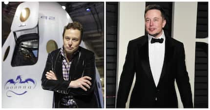 Elon Musk: SAs own rags to riches story
