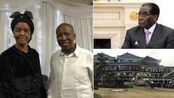 Zanu-PF blasts Malema over Zimbabwe visit: 'Puppet of the West'