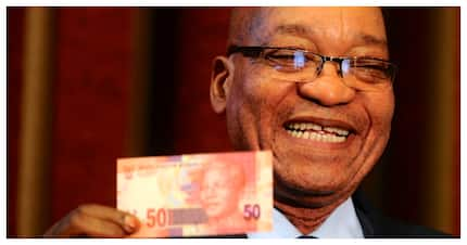How much is Jacob Zuma's retirement costing the South African taxpayer?