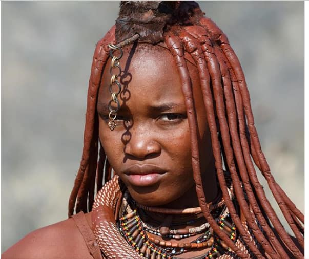 12 Famous African tribes