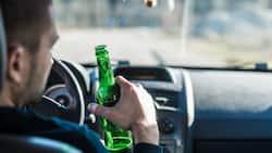 Motorist on drunken escapade 'kills SAPS warrant officer' at roadblock in Khutsong