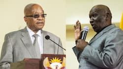 Jacob Zuma: Bheki Cele puts brakes on former president's impending arrest