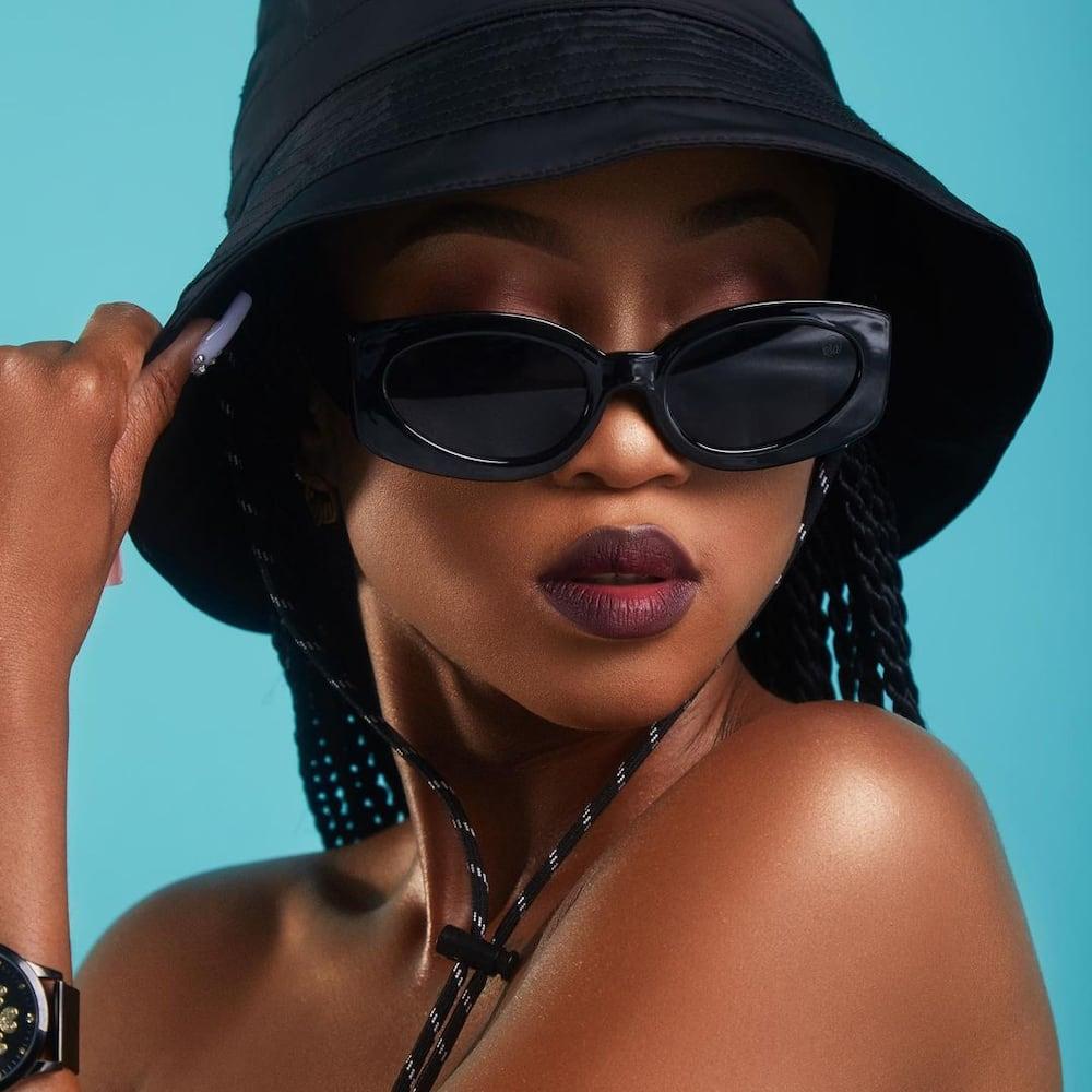 Customized fashion sunglasses