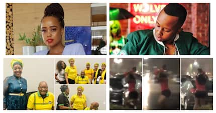 Weekly wrap: An inspiring teacher, disappointing mother and the Zumas' ANC celebration