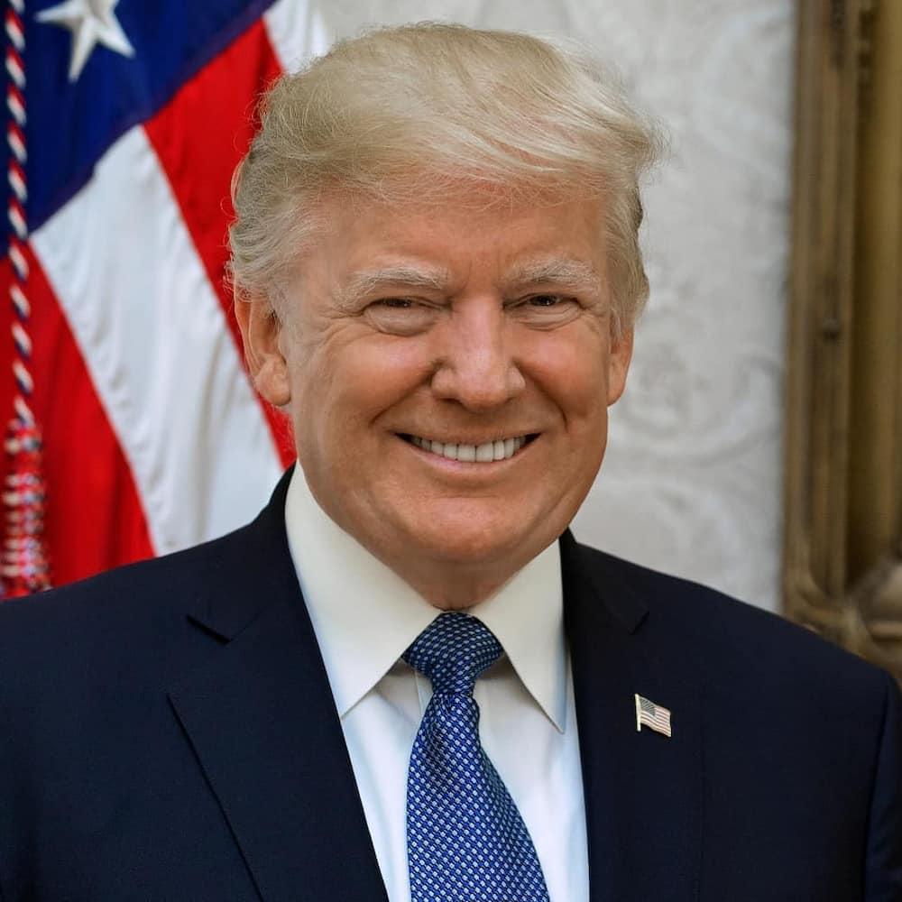 Donald Trump pardons Turkey