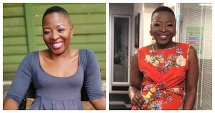 Lerato Mvelase says her role in Isibaya taught her about polygamy