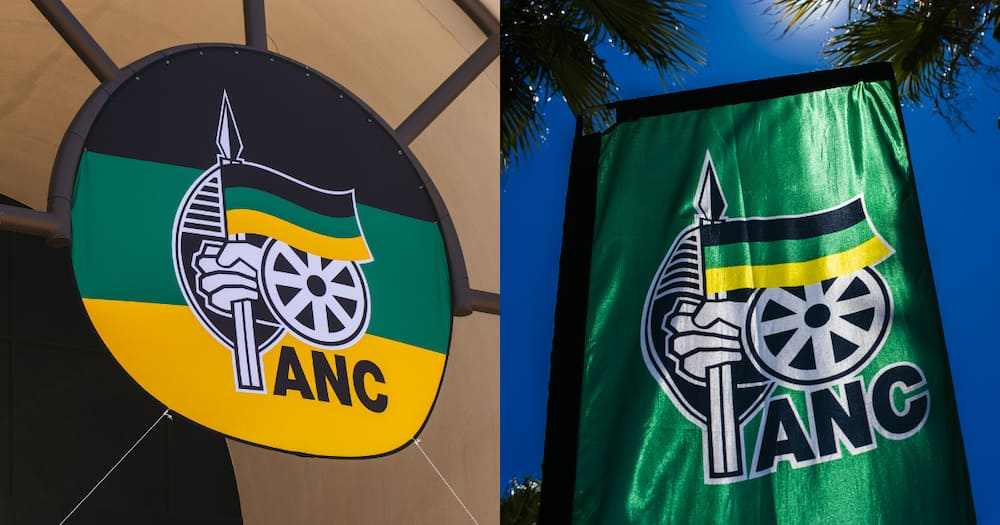 ANC salaries, Failure to pay, ANC works, Local government elections