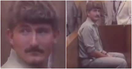 Barend 'White Wolf' Strydom's 1988 killing spree claimed 8 black lives
