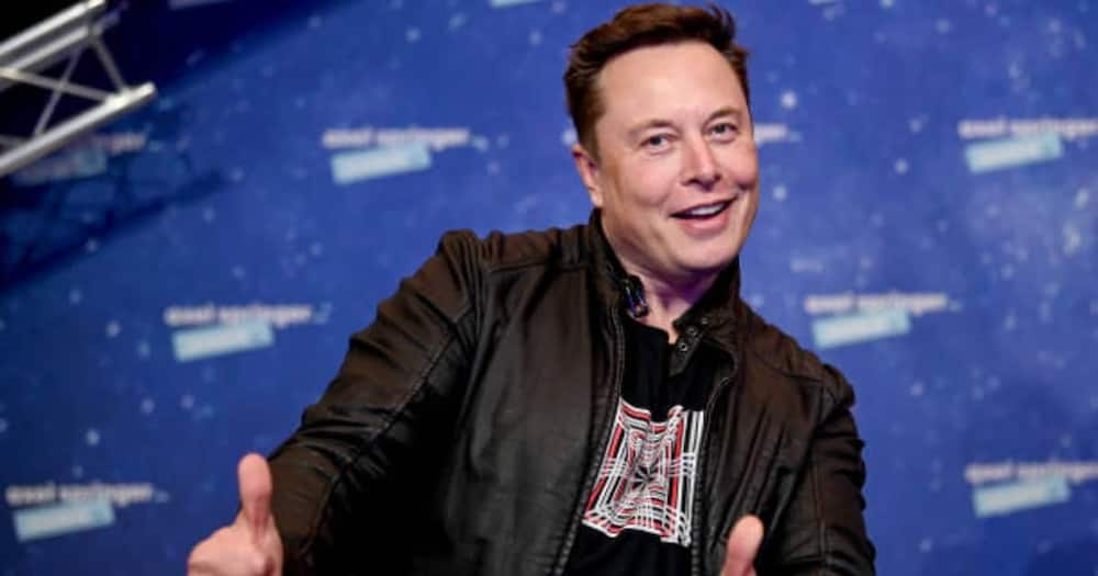 Elon Musk sold some of his real estate assets to remain with a single house.