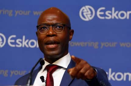 Former executive claims Eskom's loadshedding is just a diversion