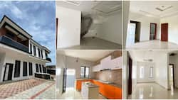 Cool photos show interior of palatial 4-bedroom apartment selling for R2 million