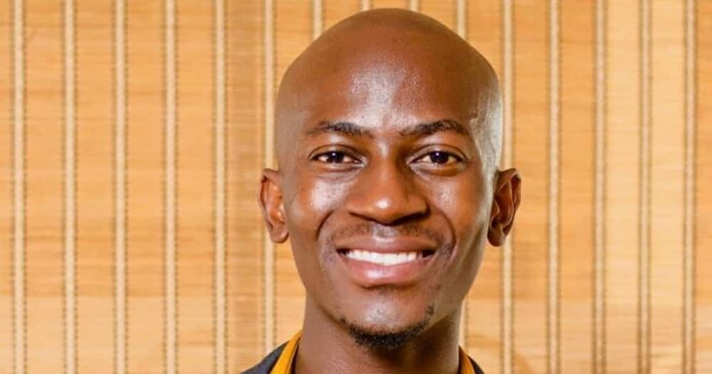 Proud Young KZN Man Celebrates Working as a Lecturer at Only 27