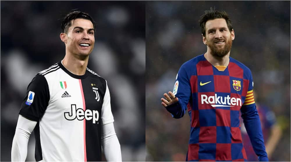 Lionel Messi beats Ronaldo, Neymar as world's most paid players for new season