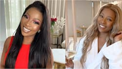Pearl Modiadie reveals that she will be hosting a new game show