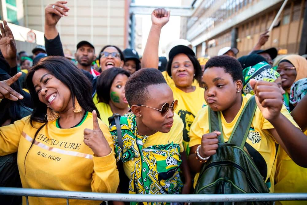 African National Congress, ANC, Local government elections, Member, Governing party, Threaten, Boycott, Ballot, Councillor, Candidate selection process, Pule Mabe, Spokesperson, Communities, Vulnerable