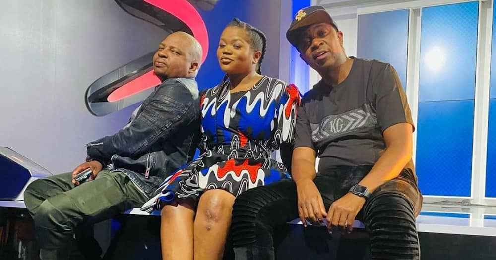 Kalawa Jazmee bags deal with Idols SA, to sign Season 16 winner