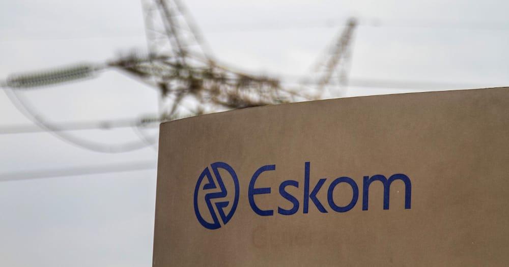Eskom, loadshedding, stage 2, South Africa, Twitter, tutuka, medupi, power station