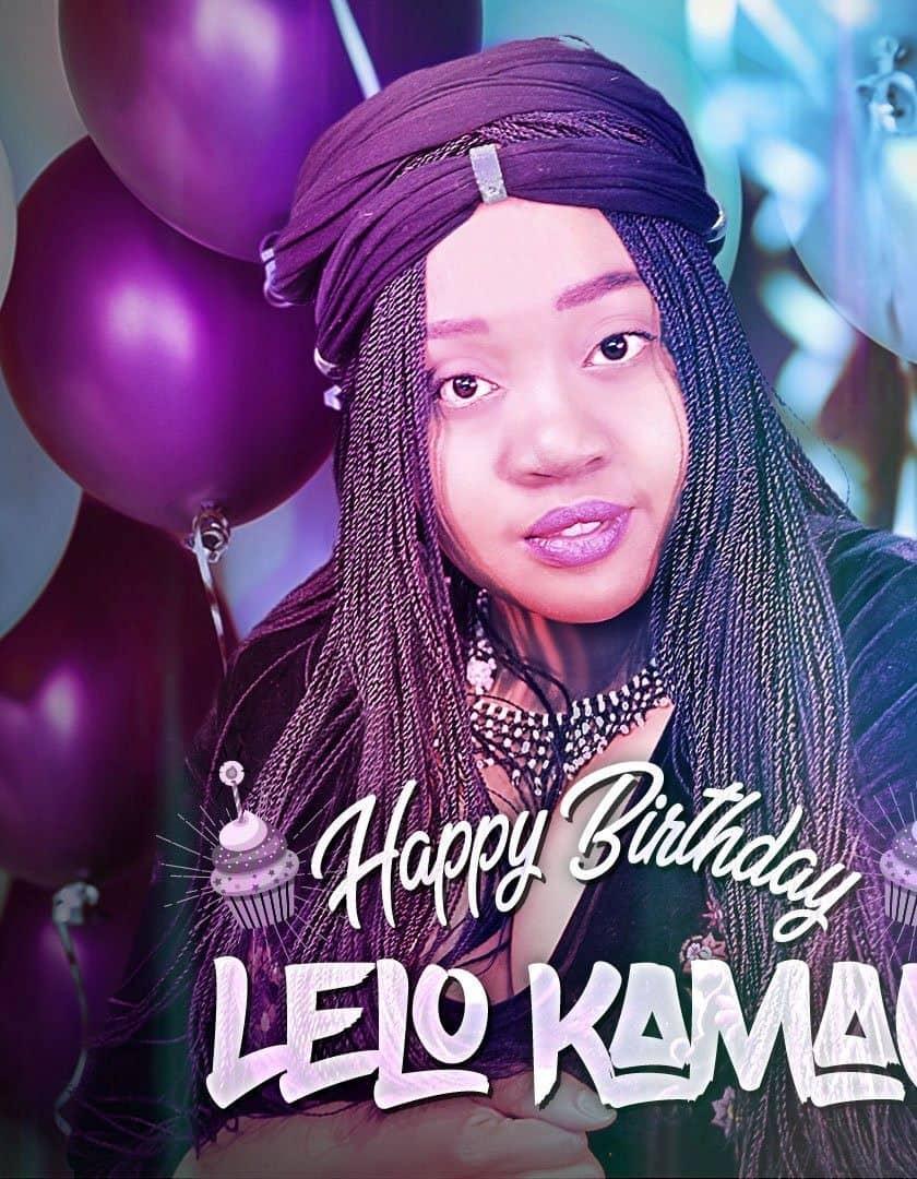 Lelo Kamau birth date