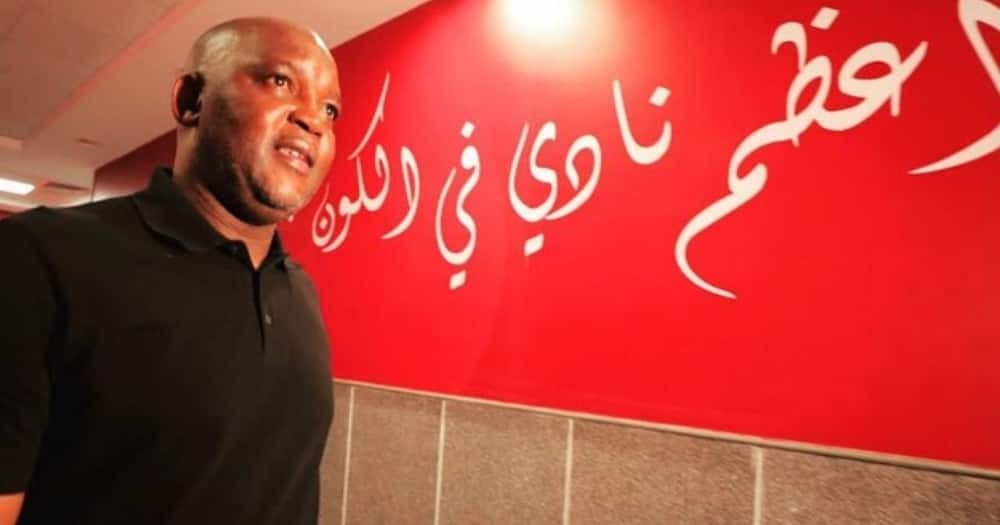 South Africans react to Pitso Mosimane's unbeaten start at Al Ahly