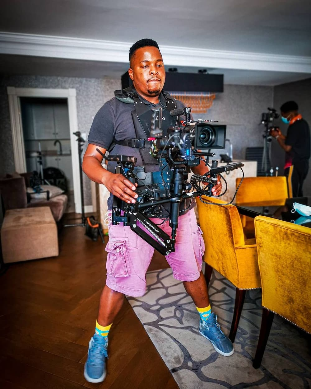 what does it take to be a music video director?