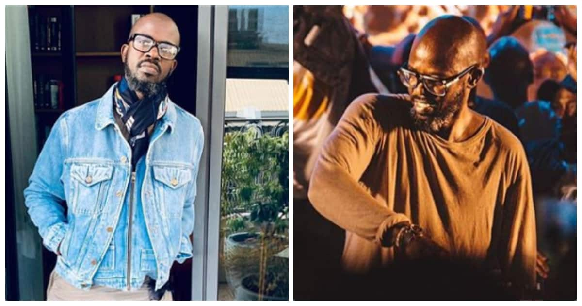 DJ Black Coffee's alleged baby momma spills some eye-opening tea - Briefly.co.za