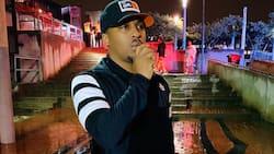 TK Dlamini straightens up the rumours about Mastermind's appearance on 'Uzalo'