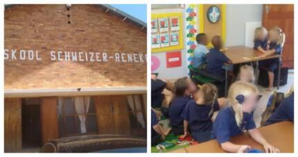 SA Teachers Union demands reinstatement of Schweizer-Reneke teacher