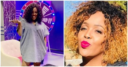Tumi Morake shares her inspiring story of returning to university