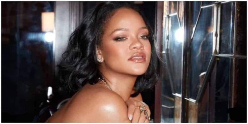 Pride collection: Fans shared mixed feelings over Rihanna's Savage X Fenty new line