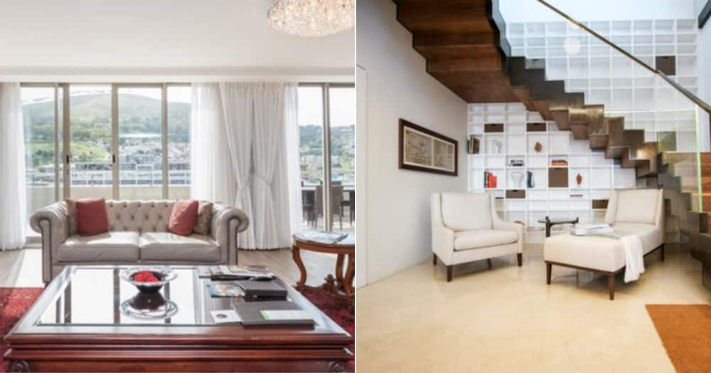 Local Woman Shows Off Her 2 Cape Town Penthouses, Mzansi Wants A Stay